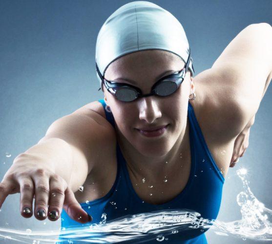 RX Swim Goggles